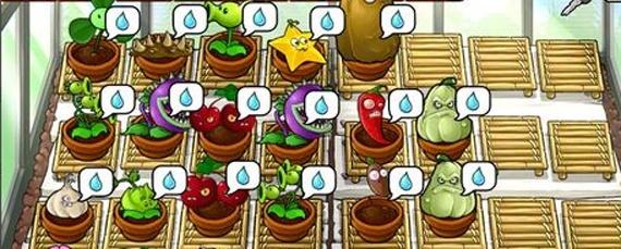 植物大战僵尸多少关开启花园