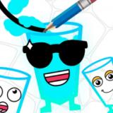 欢乐的水杯5